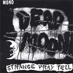 Strange Pray Tell (CD)