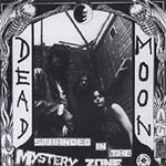 Stranded In The Mystery Zone (CD)