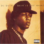 Quik Is The Name (CD)