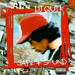 Safe And Sound (CD)