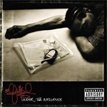 Under Tha Influence (CD)