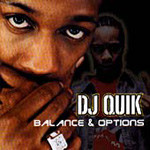 Balance & Options (CD)