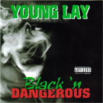 Black 'N Dangerous (CD)