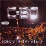 Enemy Of The State (CD)