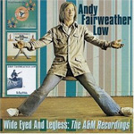 Wide Eyed And Legless: The A&M Recordings (2CD)