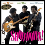 Showdown! (Remastered) (CD)