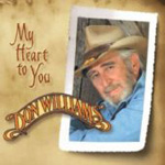 My Heart To You (CD)