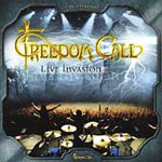 Live Invasion (CD)
