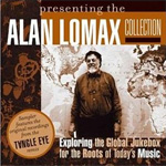 Presenting The Alan Lomax Collection (CD)
