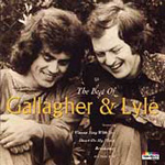 The Best Of Gallagher & Lyle (CD)