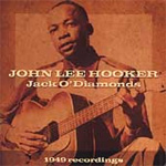 Jack O Diamonds: 1949 Recordings (CD)