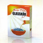 Glasskår EP (CD)