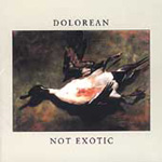 Not Exotic (CD)