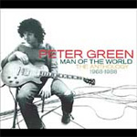 Man Of The World - Anthology 1968-1988 (2CD)