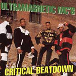 Critical Beatdown (Remastered) (CD)
