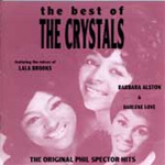 The Best Of The Crystals (CD)