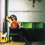 Comfort To The Soul (CD)