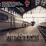 Last Train To Memphis (CD)