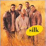 The Best Of Silk (CD)