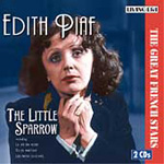 Little Sparrow (2CD)