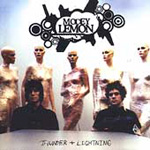 Thunder And Lightning (CD)