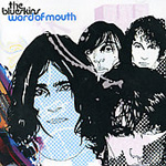 Word Of Mouth (CD)
