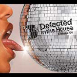 Defected In The House (2CD)