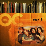 Music From The O.C.: Mix 1 (CD)