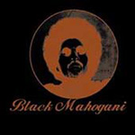 Black Mahogani (CD)