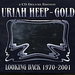 Looking Back 1970-2001 (2CD)