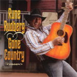 Gone Country (CD)