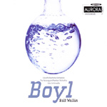 Wallin: Boyl (CD)