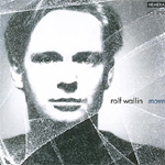 Produktbilde for Wallin: Move (CD)