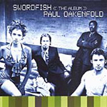 Swordfish (Soundtrack) (CD)