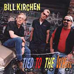 Tied To The Wheel (CD)