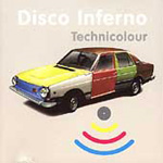 Technicolour (CD)