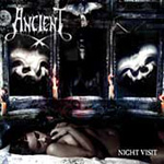 Night Visit (CD)