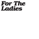 For The Ladies EP (CD)