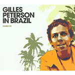 Gilles Peterson In Brazil (2CD)