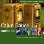 The Rough Guide To Cajun Dance (CD)