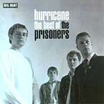 Hurricane - The Best Of (CD)