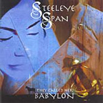 They Called Her Babylon (CD)