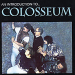 An Introduction To Colosseum (CD)
