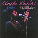 A Night Of Rapture: Live (CD)