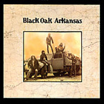 Black Oak Arkansas (CD)