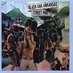 Street Party (CD)
