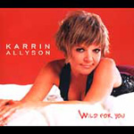Wild For You (CD)