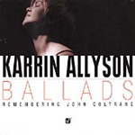 Ballads: Remembering John Coltrane (CD)