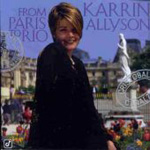From Paris To Rio (CD)