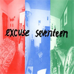Excuse 17 (CD)